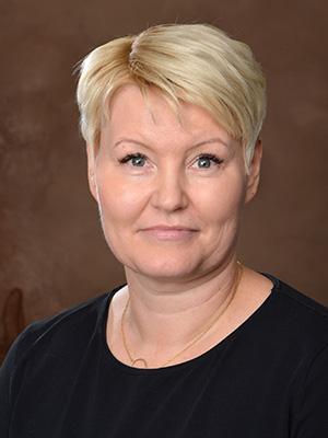 Reetta Hokkanen / Veljekset Hokkanen Oy